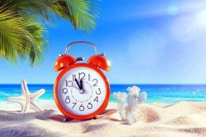 Samorząd Szkolny proponuje na wakacje…