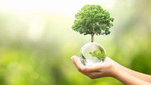 Międzynarodowy Dzień Ziemi – KONKURS